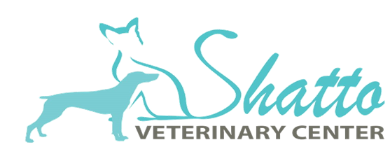 Shatto Veterinary Center  logo